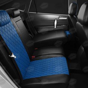 Выберите цвет:: Черный + Синий Ромб