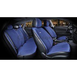 Комплект автомобильных накидок на сиденья из ткани Palermo Plus Premium