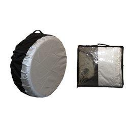 Комплект чехлов для хранения колес (4 шт)
