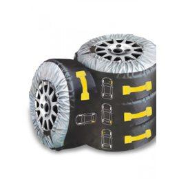 Комплект чехлов для хранения колес BOXER (4 шт)