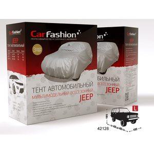 Автомобильные тент JEEP CF L