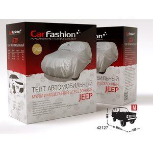 Автомобильные тент JEEP CF M