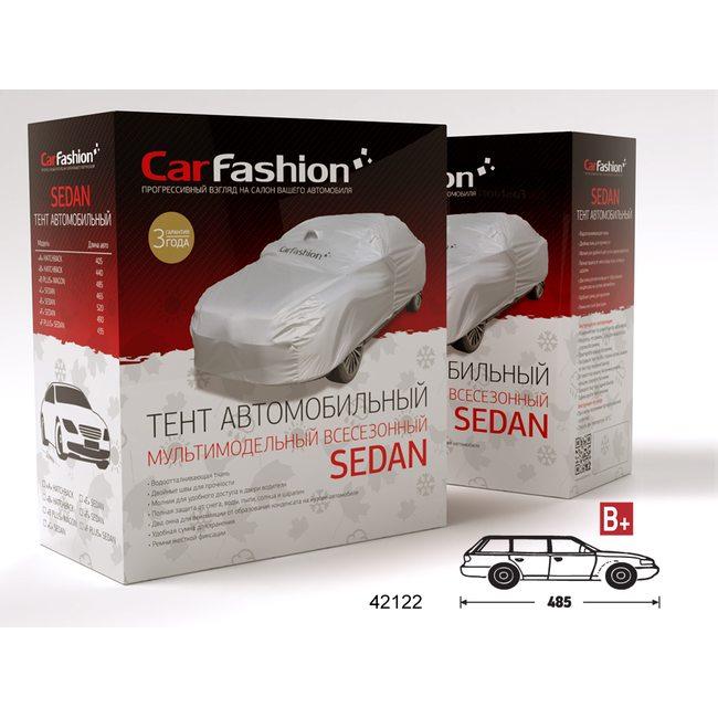 Автомобильные тент SEDAN CF B+