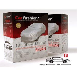Автомобильные тент SEDAN CF F