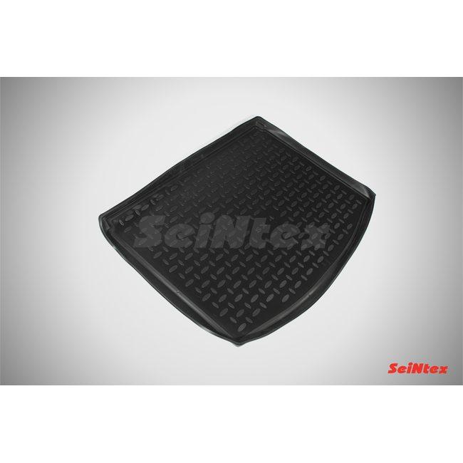 Коврик в багажник для SUZUKI SX4 II (верхнее положение) (2013-)