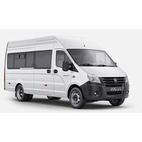 Gazelle Next автобус (2012-)