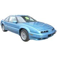 Grand Prix купе (1988-1996)