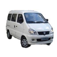 Zhongyi микроавтобус (2000-)