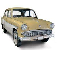 407 (1958-)