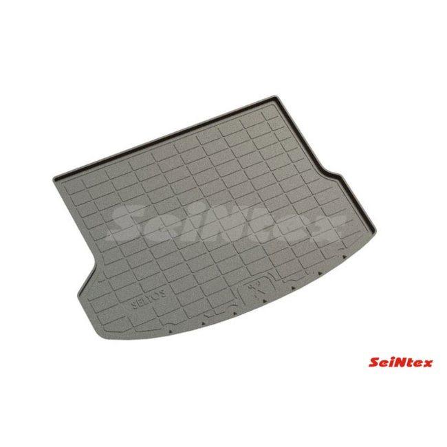 Коврик в багажник для KIA Seltos (2020-)