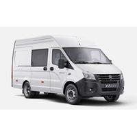 Gazelle Next цельнометаллический фургон (2012-)