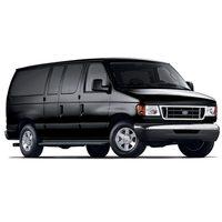 E-Series фургон (1992-)