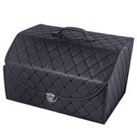 Органайзер в багажник РОМБ MAXIMAL X Большой Премиум (70х30х30)