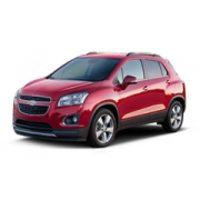 Chevrolet Tracker (2013-н.в.)