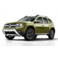 Renault Duster рестайлинг (2015-)