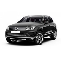 Volkswagen Touareg (2011-)