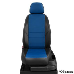 Выберите цвет:: Черный + Синий