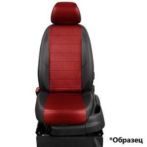 Выберите цвет:: Черный + Красный