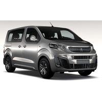 Peugeot Traveller I 8 мест (2016-)